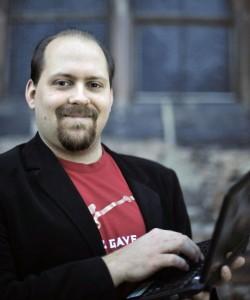 Medientheologe Dr. Karsten Kopjar