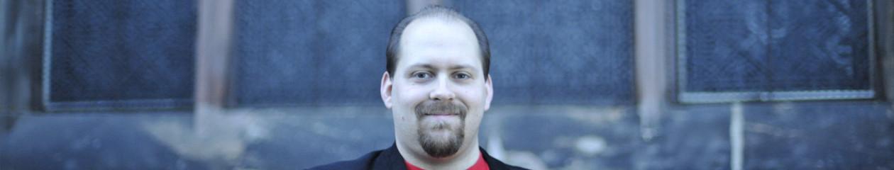 Dr. Karsten Kopjar, Medientheologe