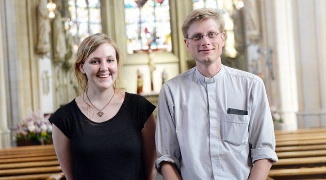 Halleluja – Bin ich Valerie oder der Priester?