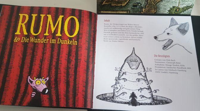 """""""Rumo und die Wunder im Dunkeln"""" als Passionsweg"""